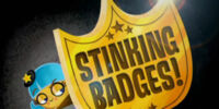 Stinking Badges!/Gallery
