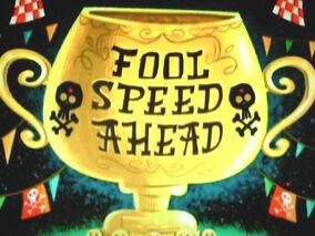 Foolspeedaheadcard