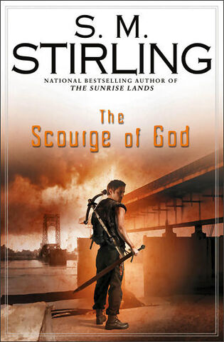 File:The Scourge of God cover.jpg