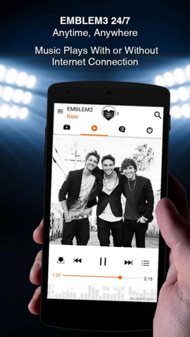 File:Emblem3 app screenshot 1.png
