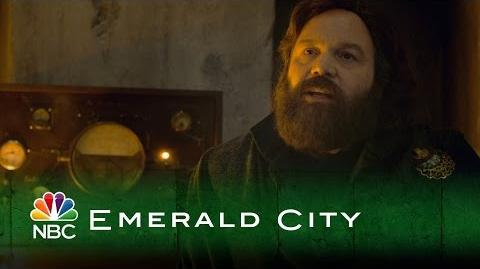 Emerald City - Witches or The Wizard? (Promo)
