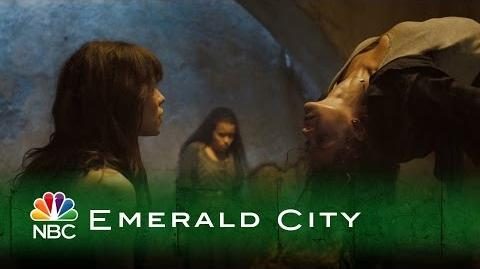 Emerald City - Dorothy Meets West (Episode Highlight)