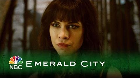 Emerald City - It's Time to Meet the Wizard (Promo)