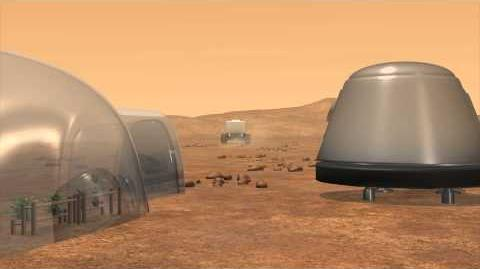 Mars manned mission Mars Direct plan for Mars colonization