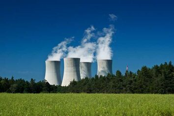 Thorium-nuclear