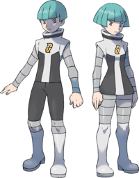 200px-Diamond Pearl Team Galactic Grunts