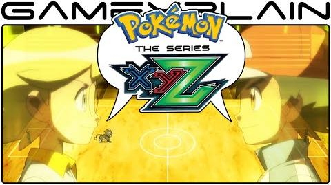 Chuggaaconroy - Why You Should be Watching the Pokémon XY Anime!