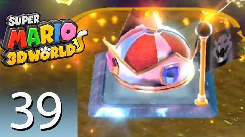 Super Mario 3D World - Episode 39- Champion's Road