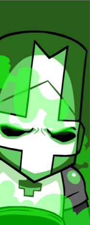 Green Knight'