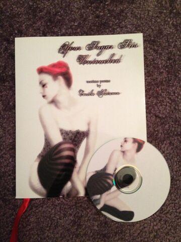 File:YSSU book and CD.JPG