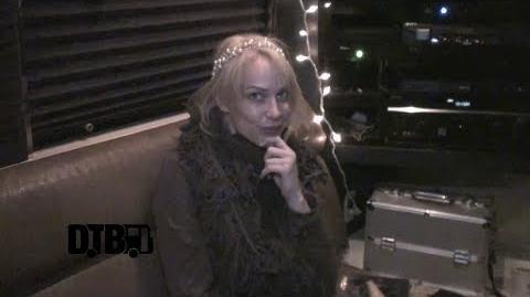 Emilie Autumn - CRAZY TOUR STORIES Ep. 90