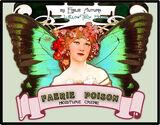 Faerie poison banner