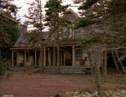 New Moon House