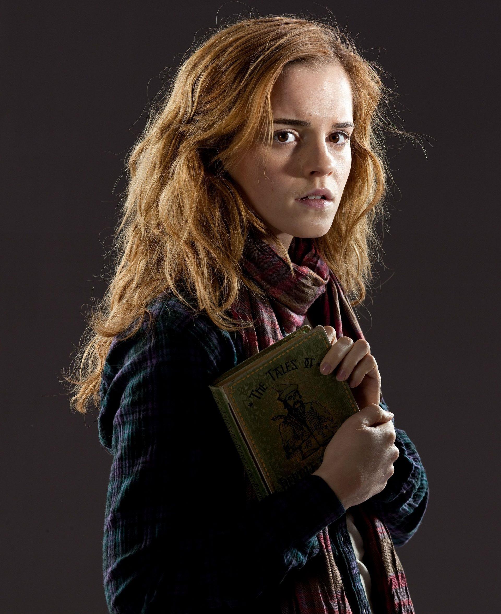 hermione granger mrs. granger