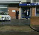 Hotten Police Station