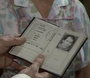 Emmie jack passport