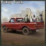 PickupTruck