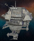 Imperial space station (Cardan-class)