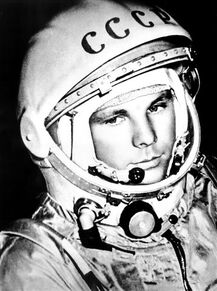 Yugi Gagarin