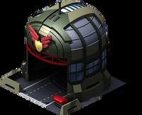 Hangar IV