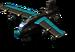T-Rex 32 Bomber