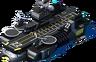 SpecOps Sea Hive Carrier MkIII