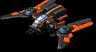 Space VooDoo Gunship III