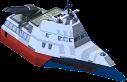 Strike Battleship Front