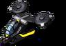 SpecOps Shan T-20 Copter II