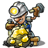 Mad Ore (Gold)