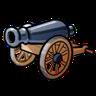 Goal Cannon Artillery