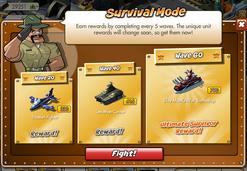 Rewards - June