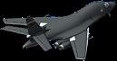 Supersonic Bomber Back