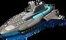 Bartex Submarine