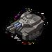 Goal Crusher Tank