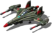 Kian 01 Gunship