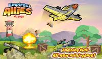 Bombing Run (Mini-Game)
