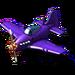 Mustang Purple