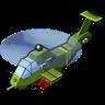 Goal Comanche Airship