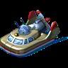 Reef Gun Boat