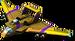 Blazing Phoenix Bomber III