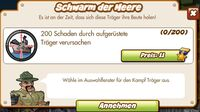 Schwarm der Meere (German Mission text)