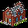 Goal Brickhouse