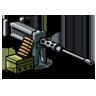 .50 Caliber Gun
