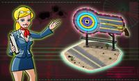 Lucky Shot Raffle! (Mini-Game)