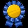 Goal ribbon