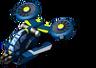 Super Shan T-20 Copter