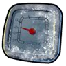 Frozen Sensor