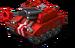 Elite NLOS Artillery Cannon