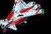 Lightning Morpheus Bomber